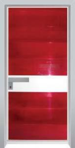 דלת מדגם מודרני 1037