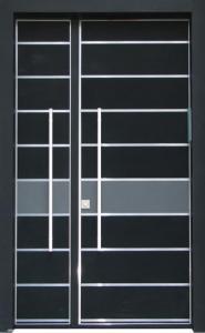 דלת מדגם מודרני 1034