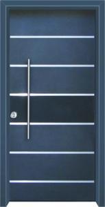 דלת מדגם מודרני 1030