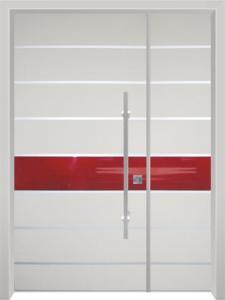 דלת מדגם מודרני 1029