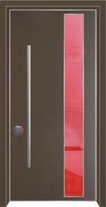 דלת מדגם כפיר 9019