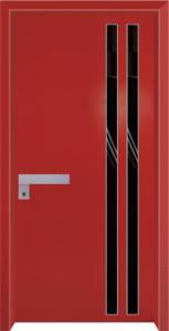 דלת מדגם כפיר 9011