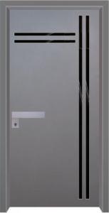 דלת מדגם כפיר 9009