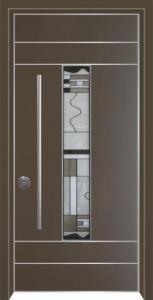 דלת מדגם ויטראז 5506