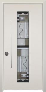 דלת מדגם ויטראז 5504