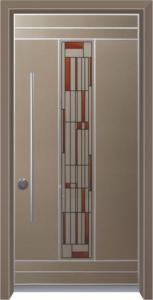 דלת מדגם ויטראז 5503