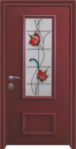 דלת מדגם ויטראז 5502