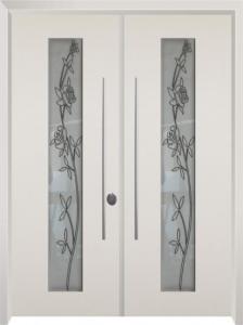 דלת מדגם ויטראז 5500