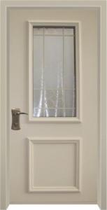דלת מדגם פנורמי 5009