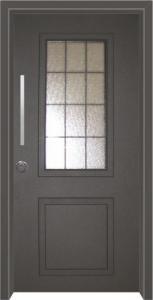 דלת מדגם פנורמי 5005