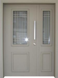 דלת מדגם פנורמי 5003