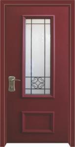 דלת מדגם פנורמי 5001
