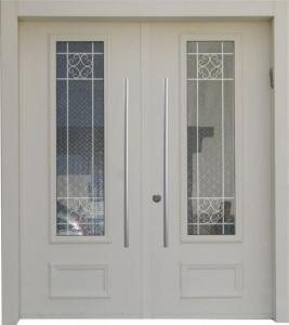 דלת מדגם נפחות 8010