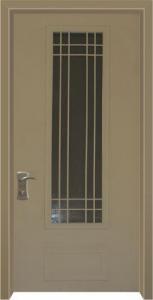 דלת מדגם נפחות 8009