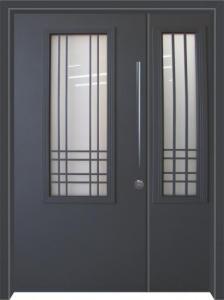 דלת מדגם נפחות 8008