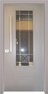 דלת מדגם נפחות 8003