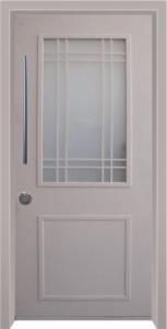דלת מדגם נפחות 8001