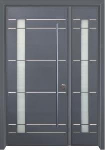 דלת מדגם עדן 2018