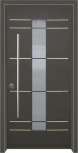 דלת מדגם עדן 2014