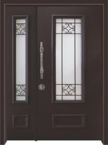 דלת מדגם עדן 2013