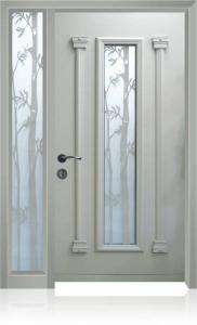 דלת מדגם חלונות 2012