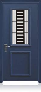 דלת מדגם חלונות 2008
