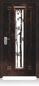 דלת מדגם שלכת 4005