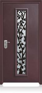 דלת מדגם שלכת 4001