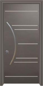 דלת מדגם קלאסי 2517