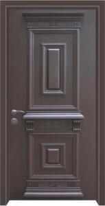 דלת מדגם קלאסי 2508