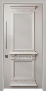 דלת מדגם קלאסי 2507