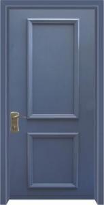 דלת מדגם קלאסי 2503