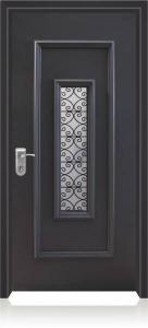 דלת מדגם קלאסי 2505