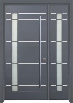 דלת מדגם פניקס 2018