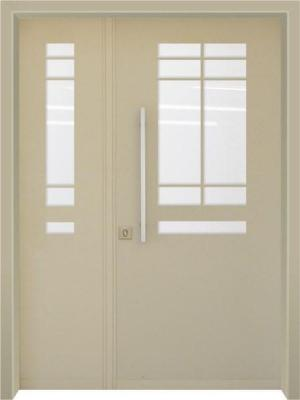 דלת מדגם פניקס 4010