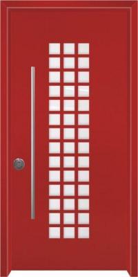 דלת מדגם פניקס 4011