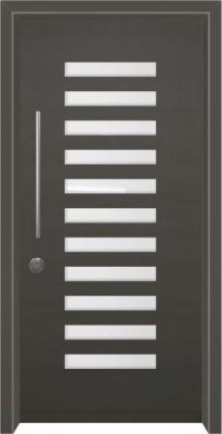 דלת מדגם פניקס 4012